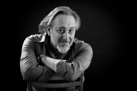 I quarant'anni di carriera di Massimo Verdastro, una performance ed una mostra per celebrare l'attore regista - https://t.co/QXn4sroEWp #blogsicilianotizie