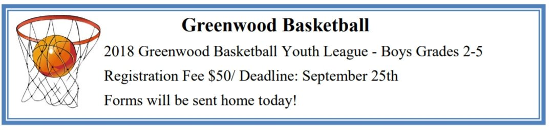 Greenwood Basketball Youth League<br>http://pic.twitter.com/iBrBz4j2Q0