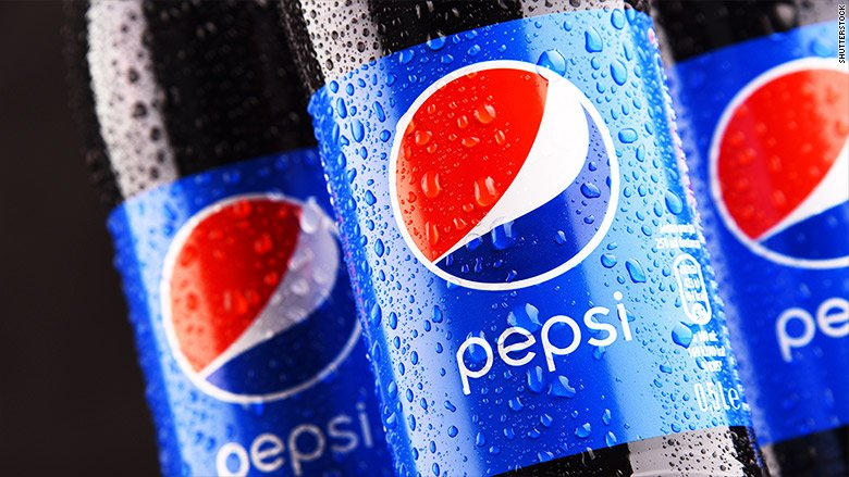 Pepsi is buying SodaStream for $3.2 billion https://t.co/fErAhWdJb9 https://t.co/RcoXUcRLBI