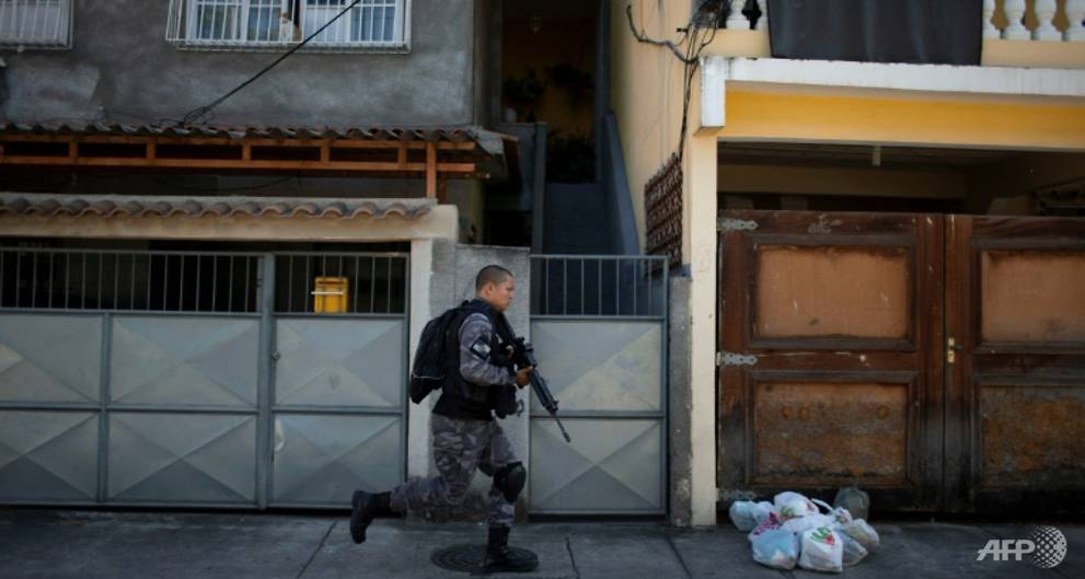 14 killed in Rio police, military operations: Reports https://t.co/L6IWLxzKwp