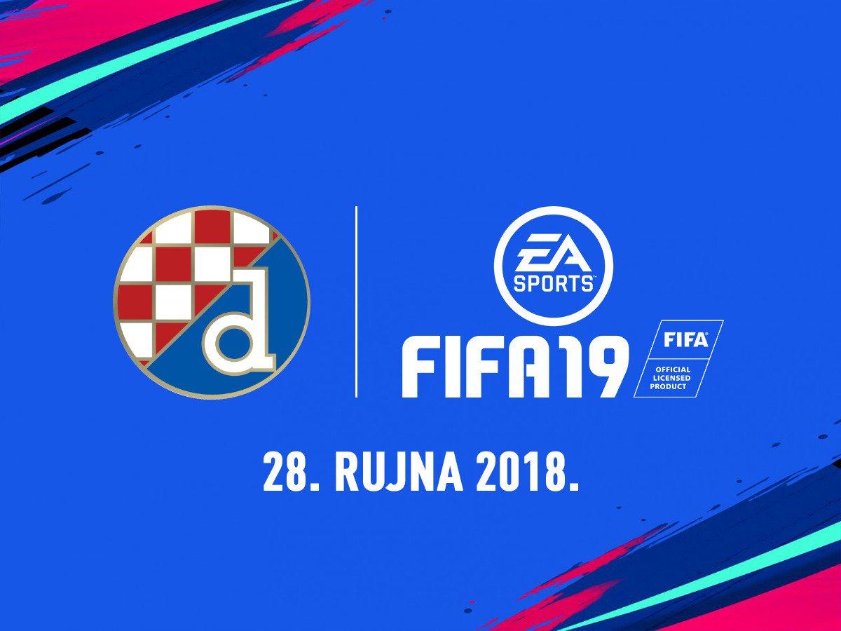 Fifacmtips On Twitter More New Teams In Fifa19 Fc Krasnodar Vorskla Poltava Fk Jablonec Red Star Belgrade Bate Borisov Mol Vidi