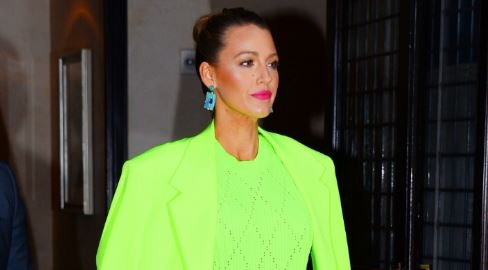 WOW! Verde-limão é a nova cor favorita das famosas fashionistas https://t.co/Xpb1K52TsM