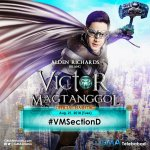 #VMSectionD Twitter Photo
