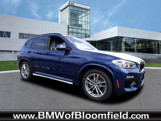 Redefine the Monday Blues with this 2018 BMW X3. http://bit.ly/2Oyrg6i  #bmwofbloomfield #carspotting #carlifestyle