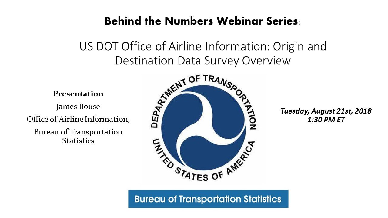 volpe usdot on twitter tomorrow at 1 30 p m et join the usdot