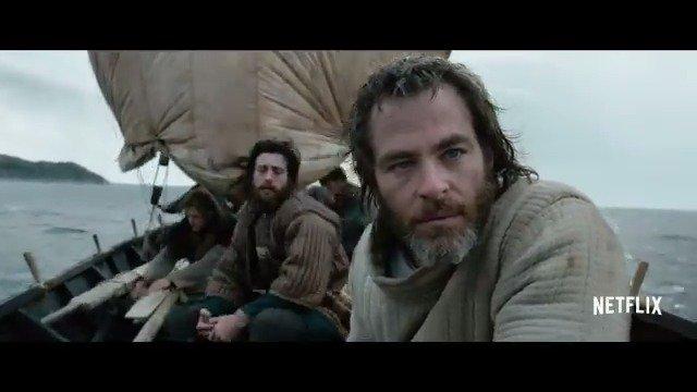 『スター・トレック』『ワンダーウーマン』クリス・パイン主演Netflix映画『Outlaw King』予告編が公開!スコットランド王ロバート1世を描く。『キック・アス』『GODZILLA ゴジラ』アーロン・テイラー=ジョンソン共演、『最後の追跡』デヴィッド・マッケンジー監督 #HIHOnews