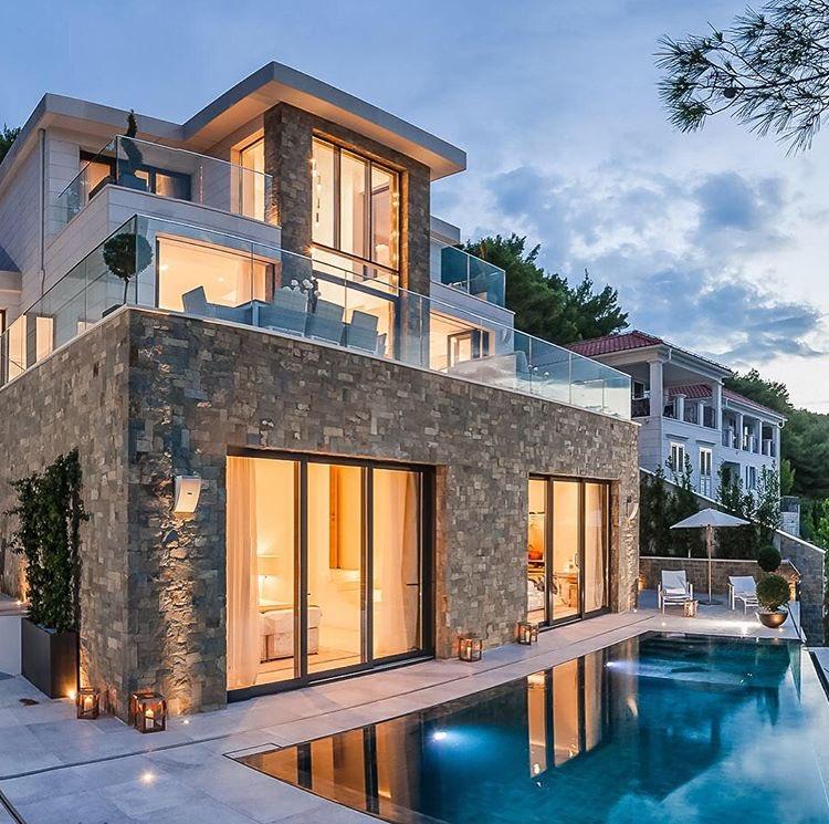 Residential Architecture  1.) Brac, Croatia <br>http://pic.twitter.com/i4LLu9tCPv