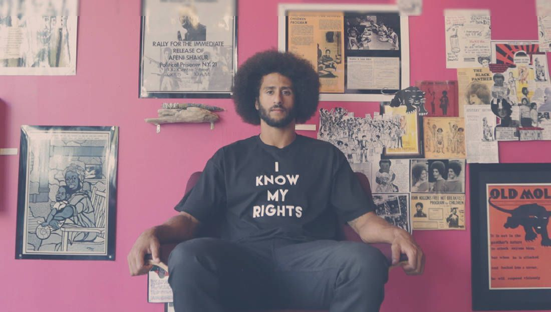 Colin Kaepernick Just Dropped $25,000 To Support Urban Farming In North Minneapolis  http:// bit.ly/2KKWdC0  &nbsp;    via @watchtheyard<br>http://pic.twitter.com/RkImCSgAIu