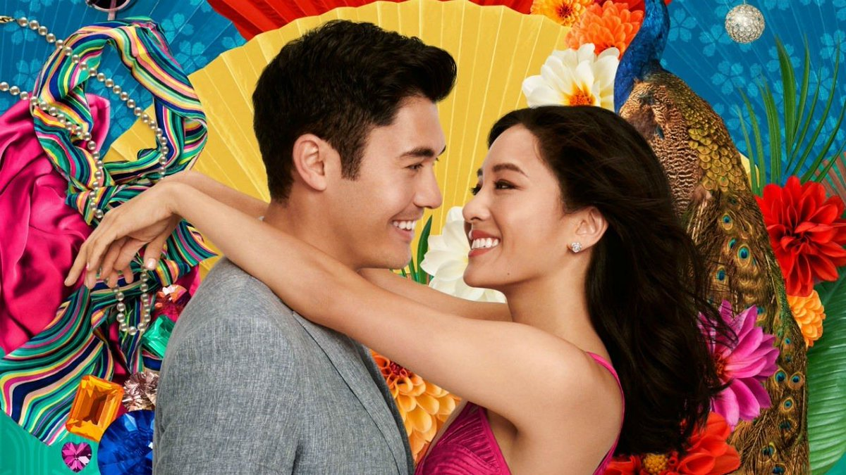 Warner Bros. delivered a box office one-two punch this weekend with Crazy Rich Asians and The Meg:    http:// go.ign.com/O3JJgQT  &nbsp;  <br>http://pic.twitter.com/CCVCCzwMIZ