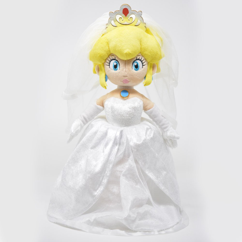 princess peach wedding dress mario odyssey