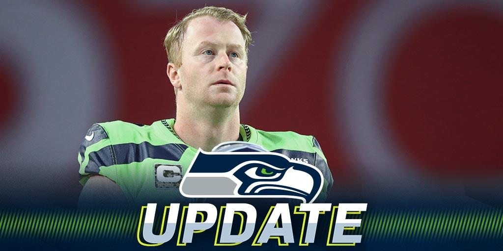 Punter Jon Ryan's 10-year run with the Seahawks comes to an end: https://t.co/8J1pHG6QeS (via @TomPelissero) https://t.co/uo4u6hrvKZ