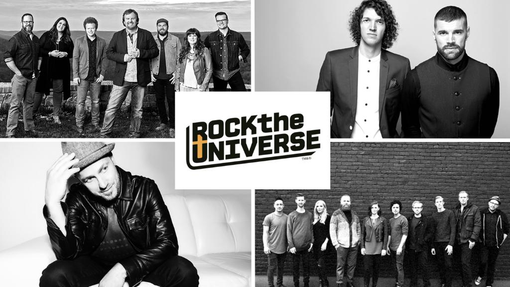 Don't have your #RockTheUniverse tickets yet??? Fix that at bit.ly/2N2aiwY.