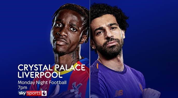 Sky Sports Mnf On Twitter Watch Live On Skysportspl As Cpfc Take On Lfc At Selhurst Park In The First Monday Night Football Of The Season Or Follow It Here Https T Co Hfaq8dp4sy Https T Co Ow5ixizs54
