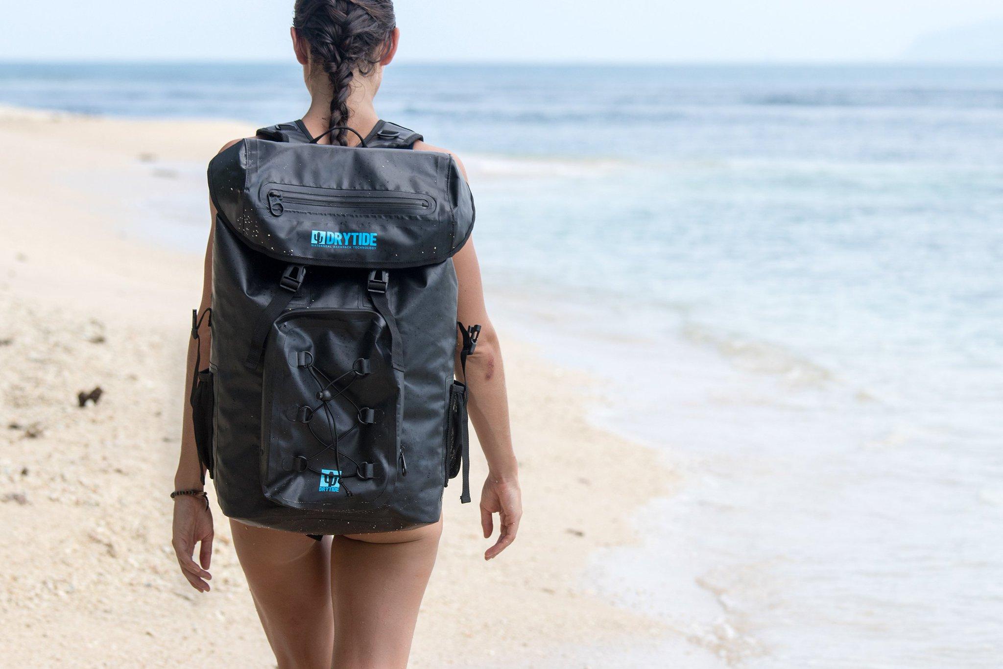 ada445249e1e DryTide Backpacks on Twitter