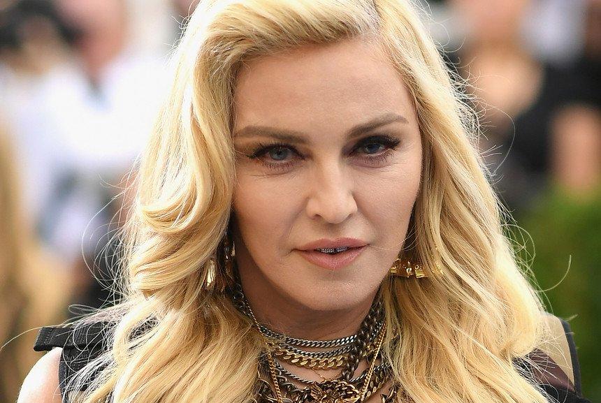 Happy Belated 60th Birthday Madonna! Here s My 50 Favorite MadonnaSongs