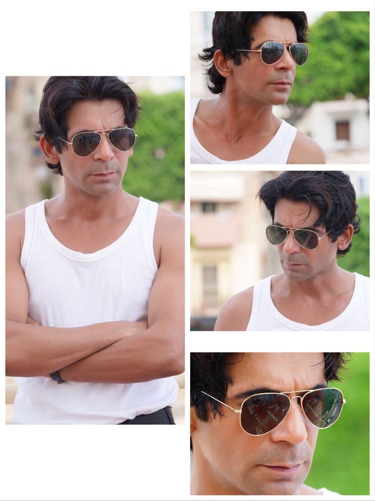 Photo toh sab kheenchte hain lekin Tiger se behtar photo koi nahin kheenchta. :))Thank you @BeingSalmanKhan sir for making me look even more handsome 🤩@Bharat_TheFilm