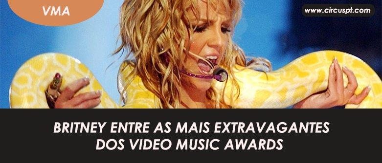 Os @vmas chegam à @mtvportugal hoje à noite! Vai um aquecimento com @britneyspears? #vmas #britneyspears #mtv #videomusicawards #imaslave4you #vogue    +INFO: http://circuspt.com/britney-entre-as-mais-extravagantes-dos-video-music-awards…pic.twitter.com/iGweFrOgxC