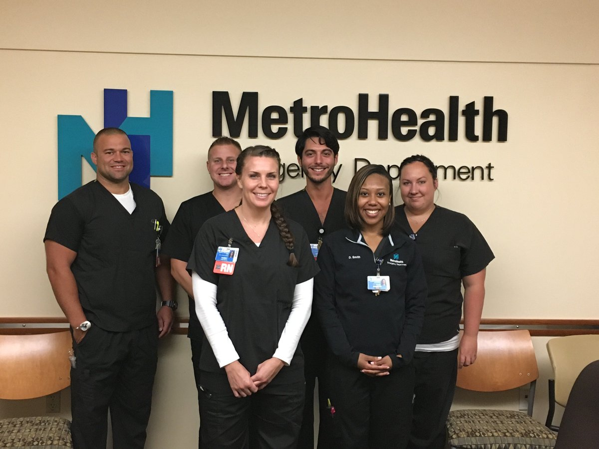 The MetroHealth System Picture