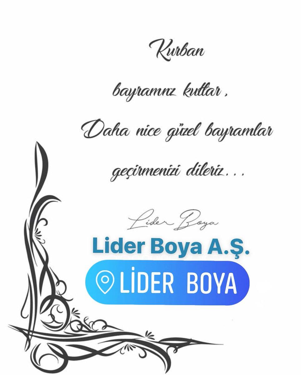 Lider Boya At Boyalider Twitter