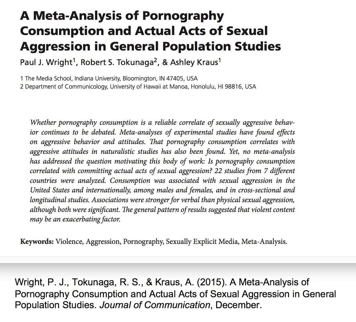 an analysis of the sale and consumption of pornography This paper draws on ethnographic research conducted in amsterdam, exploring the ways in which women tourists engage with public sex performances, drawing comparisons.