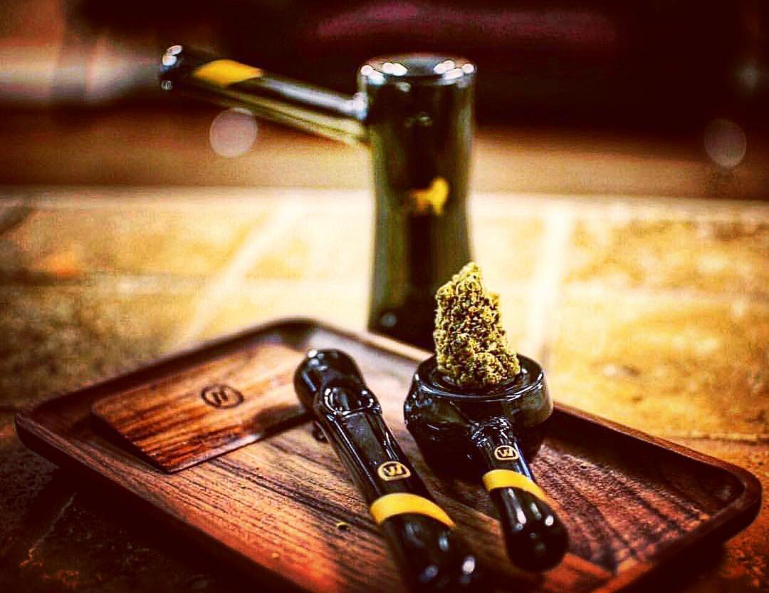 A tool for every job, and a nug for every tool... @marleynatural #marleynatural Get yours: marleynaturalshop.com