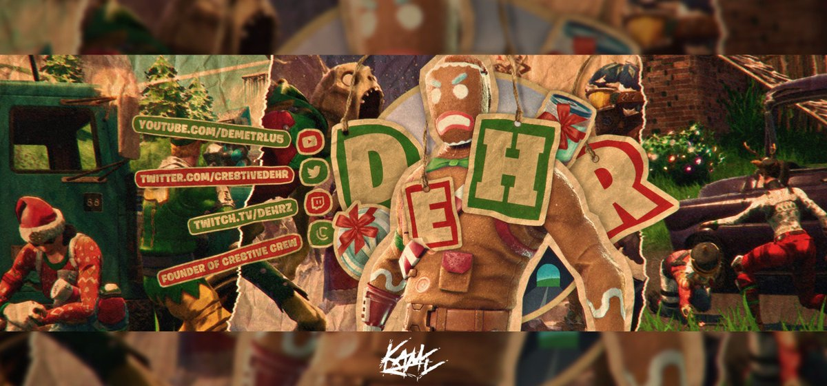 Storybook style Fortnite header for @cre8tivedehr  HD:  http:// Kamiarts.net  &nbsp;   Likes and retweets are really appreciated!<br>http://pic.twitter.com/ePSN8Cr4E3