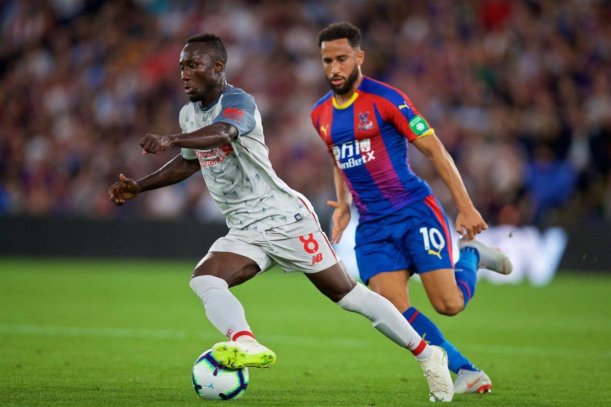 Crystal Palace 0-2 Liverpool: Qua rồi thời thơ ngây