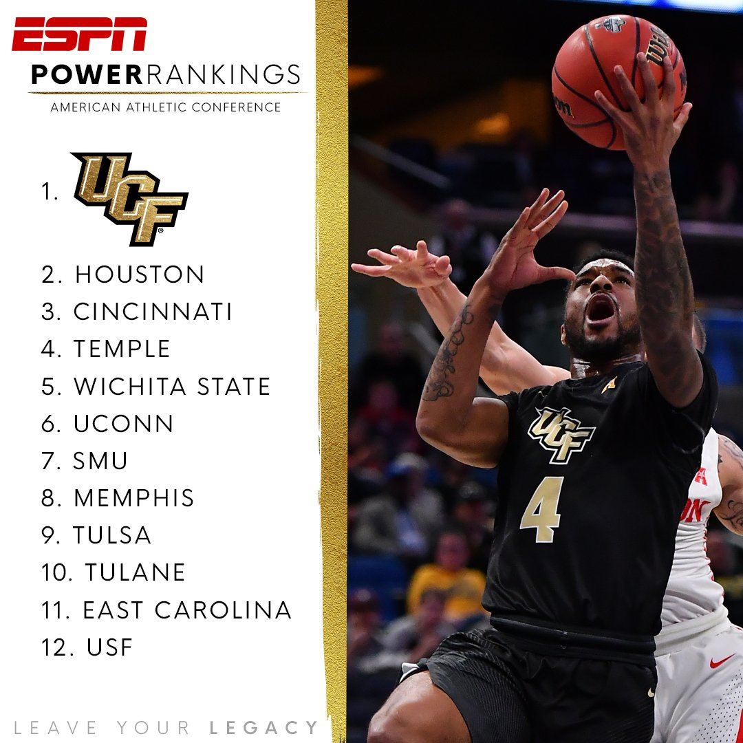 Ready to prove it on the court. ⚔️ More preseason thoughts from @espn 👉 ucfknights.co/2Lax83C
