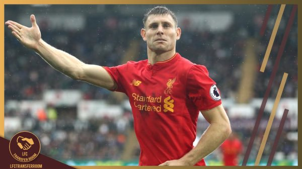 | James Milner has never lost a game he has scored in, in the Premier League: #LFC   48 Matches  38 Wins  10 Draws  That record dates all the way back to 2002! @JamesMilner<br>http://pic.twitter.com/vOgDZPblom