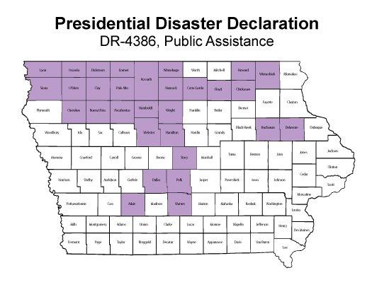 Iowa HSEMD on Twitter:
