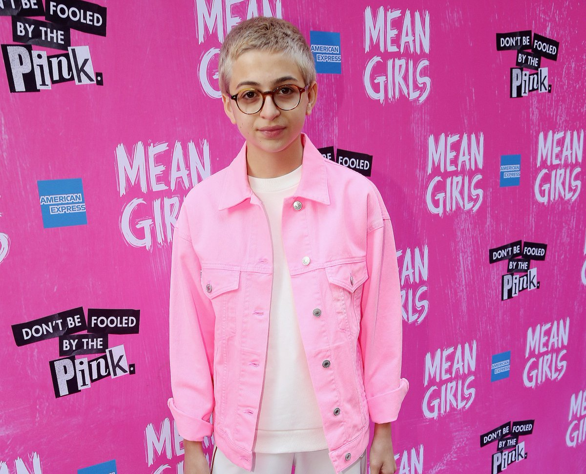 pictures Josie Totah