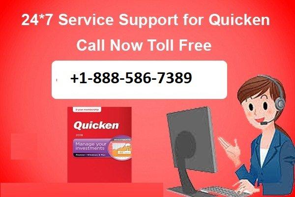 Quicken Support on Twitter: