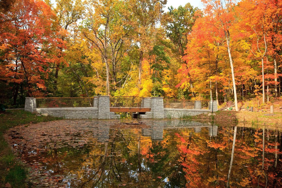 Fantastic Wegerzyn Gardens Metropark Ideas - Brown Nature Garden ...