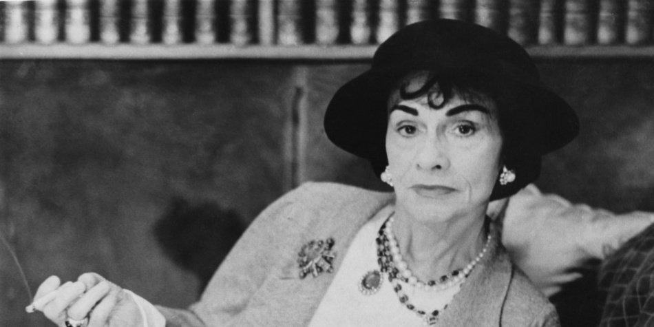 11 frases de Coco Chanel sobre moda que todas deberíamos seguir al pie de la letra bit.ly/2vZsDUI