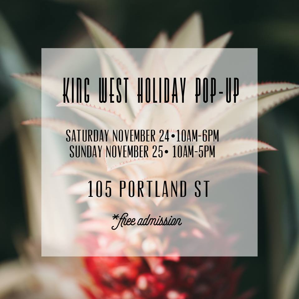 #KingWest is getting a holiday market this fall https://t.co/wh2jpwyWbl #Toronto
