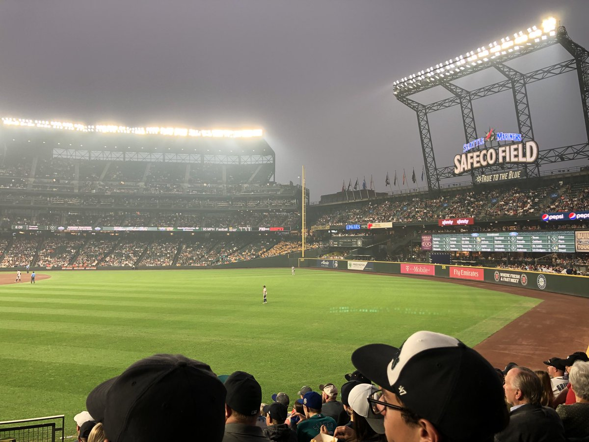 Zack Hample On Twitter Quot Check Out My View Tonight At