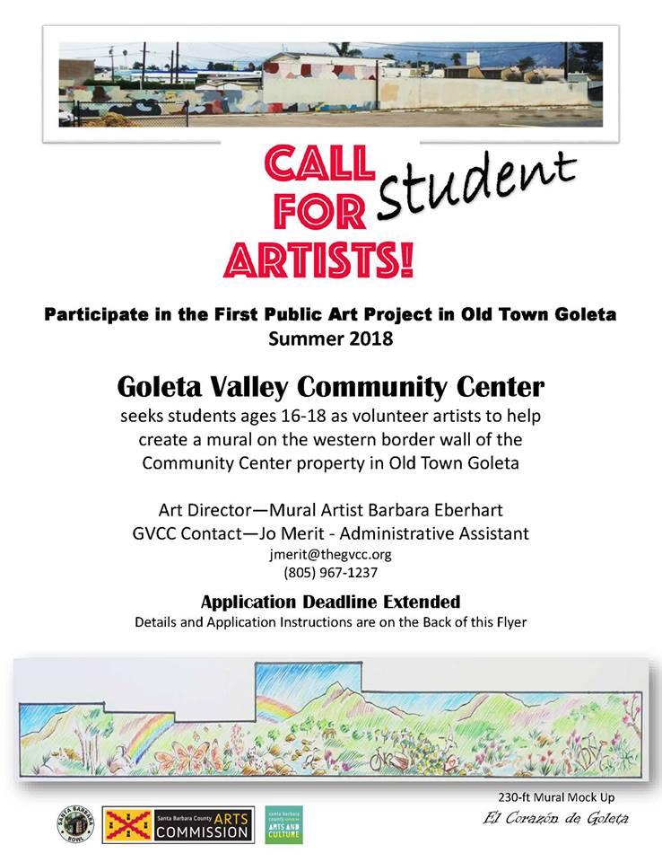 Santa barbara teen center art join. agree