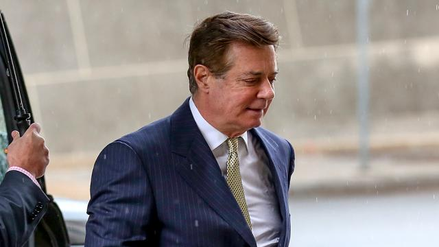 Manafort jury finishes third day with no verdict https://t.co/V7pUrjEiaF https://t.co/YvWMalcXQ5