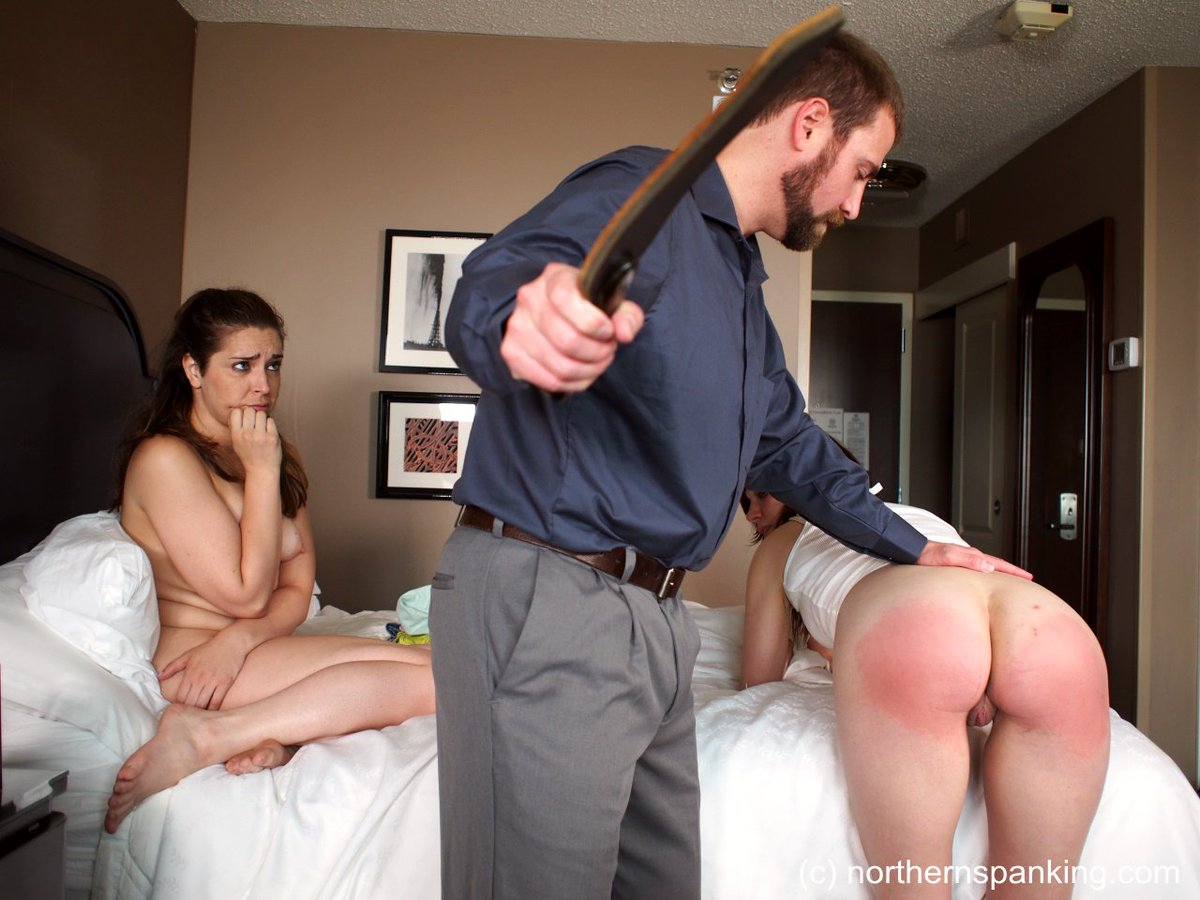 Watch Husband Is Watching Wife Get Fucked And She Doesn't Know