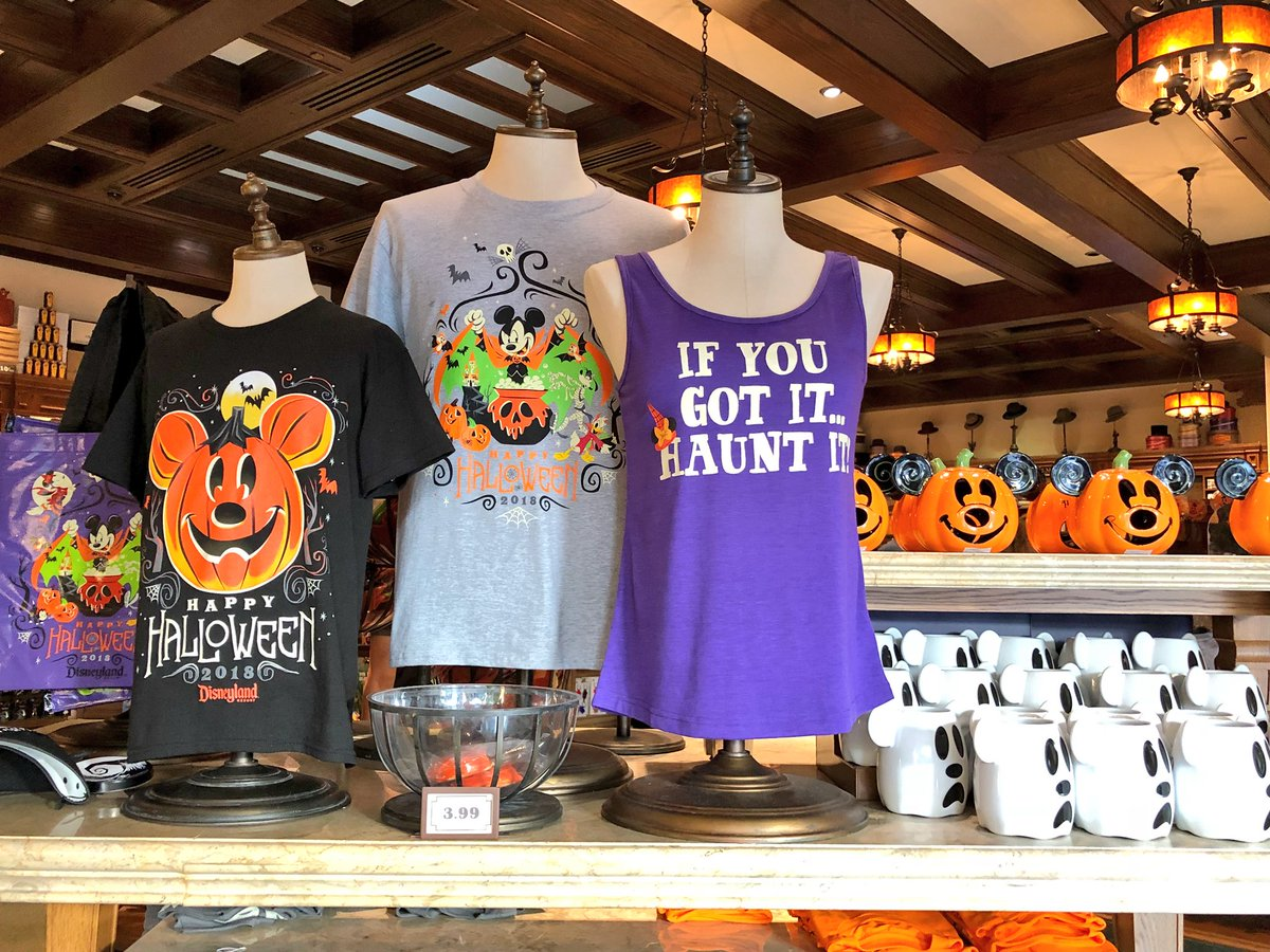 "laughingplace on twitter: ""2018 halloween merchandise los feliz"