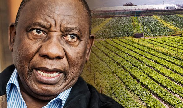 'Zimbabwe-fication' Begins: Farmers Panic As South Africa Seizes First White-Owned Land https://t.co/7PvYWSzuUW