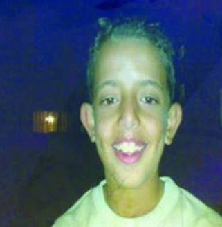 #GazaGenocide August 26, 2014:Mohammad Husam Ahmad al-Breem, 13, was killed by an Israeli missile in Khan Younis, in the southern part of the Gaza Strip. His brother was also killed in the same attack as they walked along the street. .@LanaDelRey 🔴Read: bit.ly/2KWIrAv