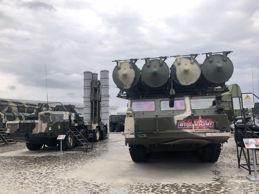 """منتدى """"الجيش-2018 : Army-2018 في روسيا  DlG0ArPWwAELOrs"""