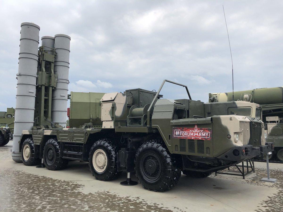 """منتدى """"الجيش-2018 : Army-2018 في روسيا  DlG0X2YWwAA055H"""