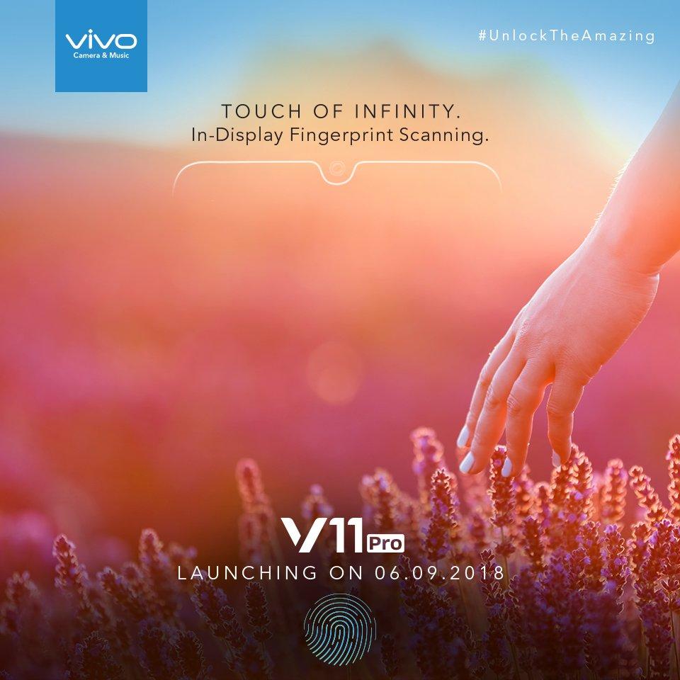 Vivo India on Twitter: