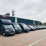 We had our monthly team meeting on Friday and took the opportunity to appreciate the ever growing Skratch fleet and engineers.   #Engineers #Fleet #installation #team #TuesdayThoughts