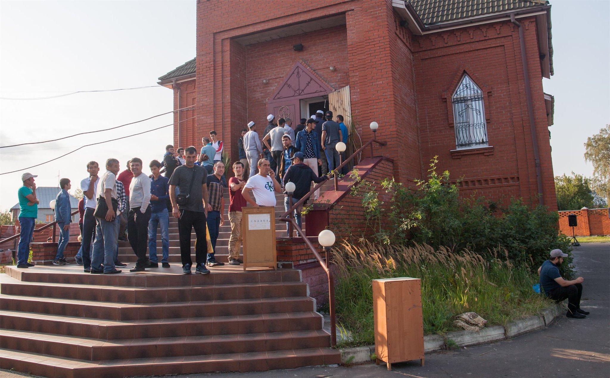 матч орехово зуевская мечеть забирова сания фото разнообразие возможных