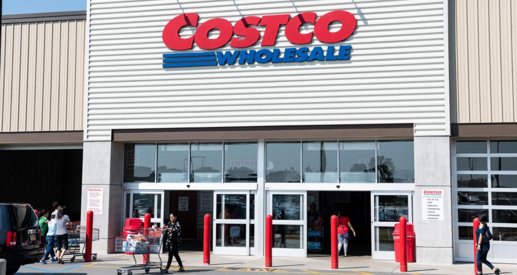 Costco now supports Apple Pay across all of its US stores by @jonrussell