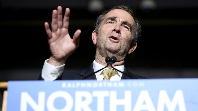 Virginia governor calls special session to redraw districts https://t.co/378MvO1lJ2 https://t.co/56aVePgAbK