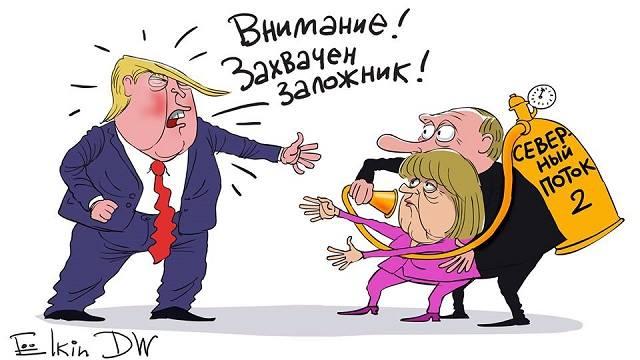 Меркель обговорила з президентом Фінляндії Нііністе Донбас, відносини Європи, США і Росії - Цензор.НЕТ 2218